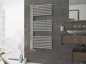 Handtuch Heizung Elektrisch : design badheizk rper chrom eckventil waschmaschine ~ Frokenaadalensverden.com Haus und Dekorationen