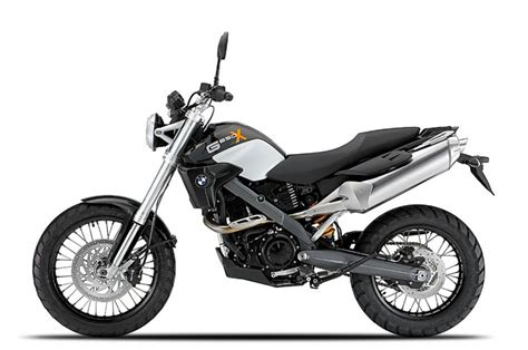 modification motorcycle  bmw  xcountry