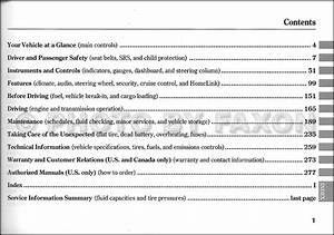2005 Acura Tsx Owners Manual Pdf