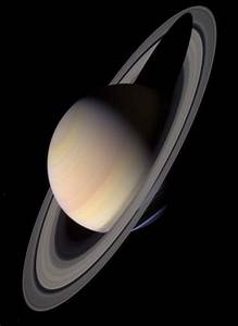 The planet Saturn | StarParty.com