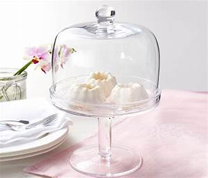 Kuchenplatte Mit Haube Kuchenplatte Mit Haube Bei Tchibo Glas
