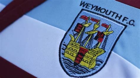 Weymouth FC: National League club to isolate due to Covid ...