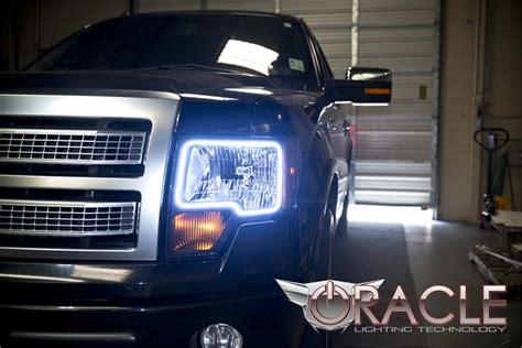 image gallery oracle halos trucks