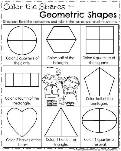 march grade worksheets after school ideas