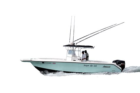 Boat Images In Png by Fast Fishing Boat Transparent Png Stickpng