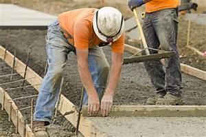 Faire Une Chape Exterieur : devis chape beton pour terasse ~ Premium-room.com Idées de Décoration