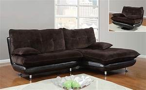 Global furniture usa 3613 3 piece sectional sofa for Sectional sofas for campers