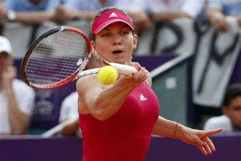 Simona Halep: Latest News & Videos, Photos about Simona Halep | The Economic Times