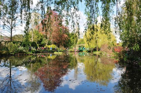giverny le jardin d eden des impressionnistesmy sweet escape