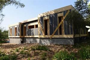 Pop Up House Avis : maison 130m n mes popup house ~ Dallasstarsshop.com Idées de Décoration