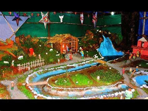 christmas crib latest ideas mangalore youtube