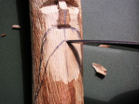 wood spirit carving tutorial  pic heavy shopsmith