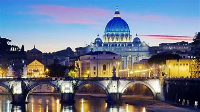 Vatican Christmas Wallpapers Rome Italy Cave