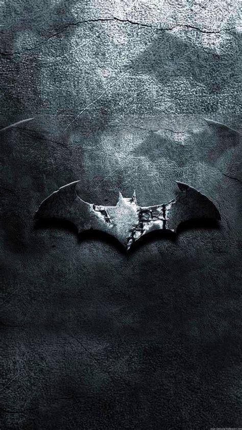 Batman Iphone X Wallpaper Hd by Batman Logo Iphone Wallpapers Pixelstalk Net