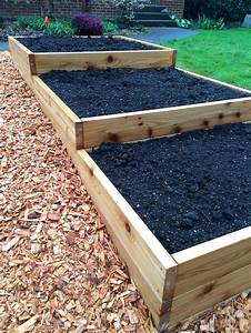 Raised Garden Beds  U2014 Portland Edible Gardens  Raised