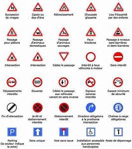 Code De La Route Signalisation : panneaux de signalisation location v hicule l tranger europcar f informations utiles ~ Maxctalentgroup.com Avis de Voitures