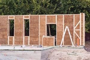 comment construire une maison en paille ventana blog With maison bois et paille 2 comment construire une maison ecologique 224 4000 euros
