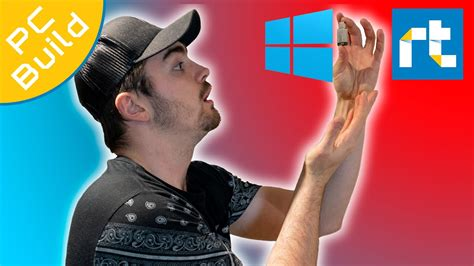 Windows home, because that's the version we're running on our laptop. HOW TO INSTALL WINDOWS 10 on a NEW PC - PC BUILD #11 - YouTube
