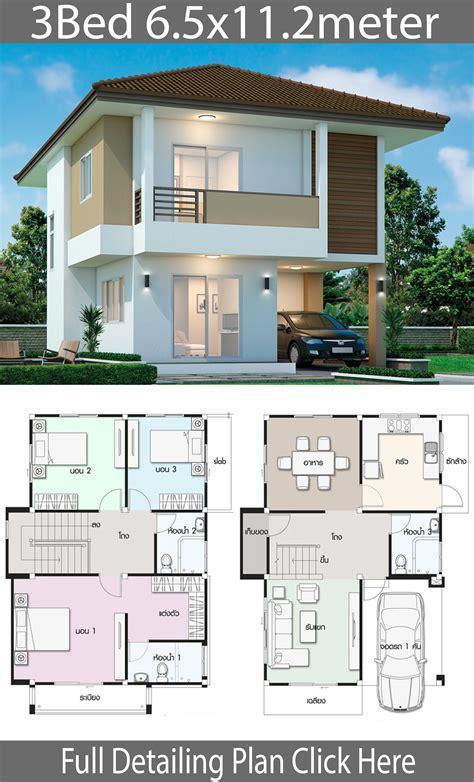 house design plan xm   bedrooms house plan map