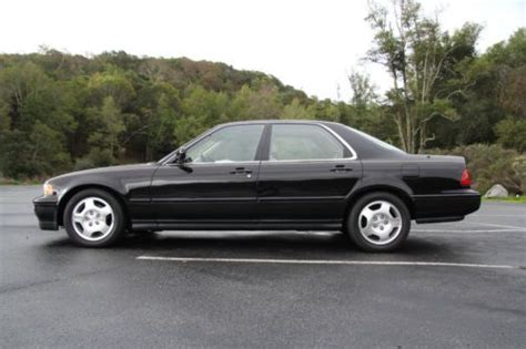 Acura Legend 6 Speed by Sell Used 1994 Acura Legend Gs 6 Speed Manual 4 Door Sedan
