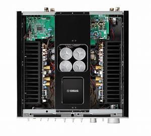 Yamaha A S2100 Stereo Amplifier Audiogurus Store