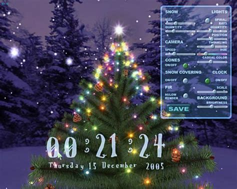 free christmas screensavers 3d myideasbedroom com