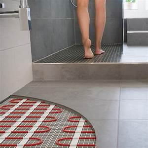 Sol Chauffant Électrique : plancher chauffant rafraichissant ~ Melissatoandfro.com Idées de Décoration