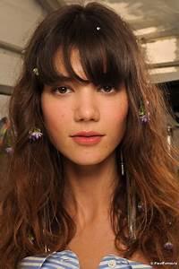 Frange Cheveux Long : cheveux frange ~ Melissatoandfro.com Idées de Décoration