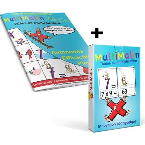 le cahier d'apprentissage + le jeu de 56 cartes pour la ...