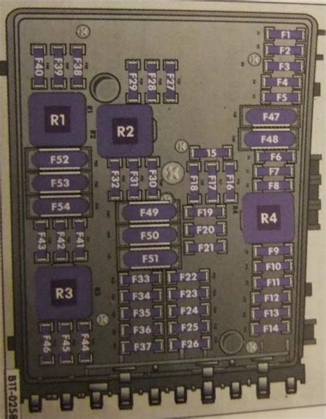 2006 Vw Jettum Tdi Fuse Box Diagram by 2012 Jetta Tdi Fuse Diagram In The Handbook Anymore