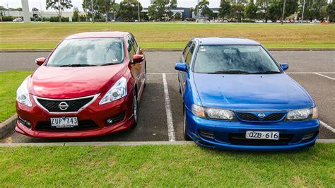Nissan Pulsar SSS Review - photos | CarAdvice