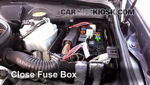 2007 Chrysler Crossfire Fuse Box Location : blown fuse check 2004 2008 chrysler crossfire 2007 ~ A.2002-acura-tl-radio.info Haus und Dekorationen