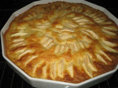 cuisine clafoutis aux pommes la cuisine de josy clafoutis aux pommes