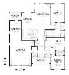 4 Bedroom Pole Barn House Floor Plans by 1000 Images About House Plans On Pinterest House Plans