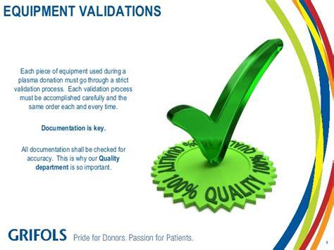 Cgmp 4 Validation 1