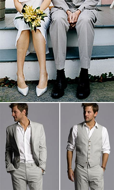 Which Would You Rather Have Your Groom Wear A Tie A