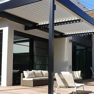 Toit En Verre Prix : solisysteme fabricant de pergolas bioclimatiques lames ~ Premium-room.com Idées de Décoration