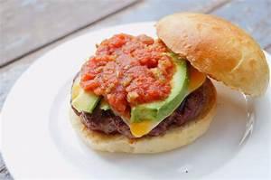 Bun Bun Burger Schwenningen : mexican burgers with homemade brioche buns ~ Avissmed.com Haus und Dekorationen