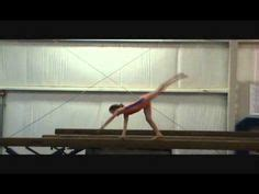 Level 3 Gymnastics Floor Routine Wag by 1000 Images About Gymnastics Routine On