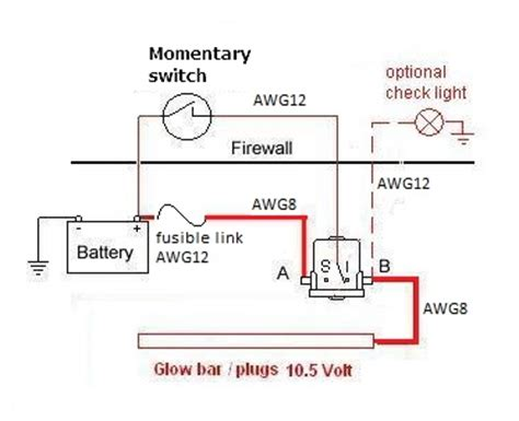 Superglow Wiring Switch Ihmud Forum