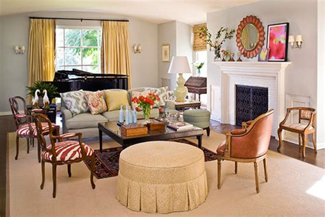 Family Friendly And Colorful by New Home Interior Design Family Friendly And Colorful
