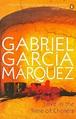 Love in the Time of Cholera : Gabriel Garcia Marquez ...