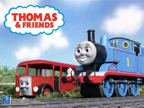 PC Technical Fotos de Thomas & Friends 92