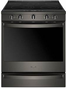 Whirlpool 6 4 Cubic Foot Convection Oven Manual
