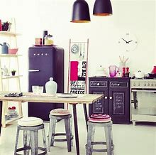 Astounding Hipster Kitchen Design Contemporary - Best Image Home ...