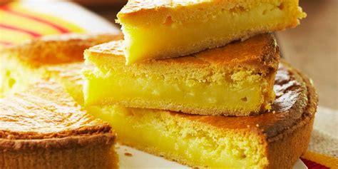 cuisine de laurent mariotte gâteau basque pas cher recette sur cuisine actuelle