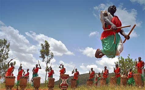 burundi bans women  playing traditional drums