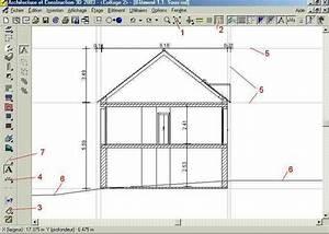 logiciel permis de construire 3d 2007 27 messages page 2 With logiciel plan 3d maison 10 logiciel gratuit pour dessiner vos plans de maison en 3d