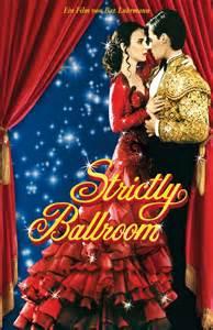 Dance-Movie Derby: Strictly Ballroom | Ranger Bagel: The ...