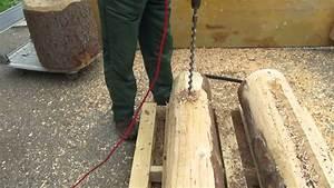 Großes Loch In Holz Bohren : h hler bohrlochfr se mit motors ge l cher bohren ~ A.2002-acura-tl-radio.info Haus und Dekorationen
